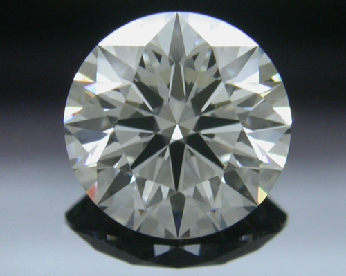 0.907 ct I VS2 Expert Selection Round Cut Loose Diamond