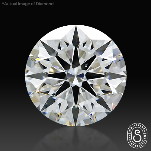 2.238 ct J SI1 Expert Selection Round Cut Loose Diamond