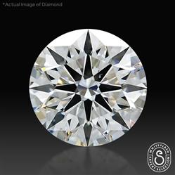 2.238 ct J SI1 Expert Selection Round Cut Loose Diamond