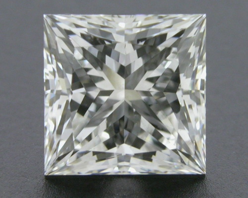 1.014 ct G VS2 A CUT ABOVE® Princess Super Ideal Cut Diamond