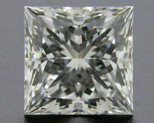 1.046 ct G VS1 A CUT ABOVE® Princess Super Ideal Cut Diamond