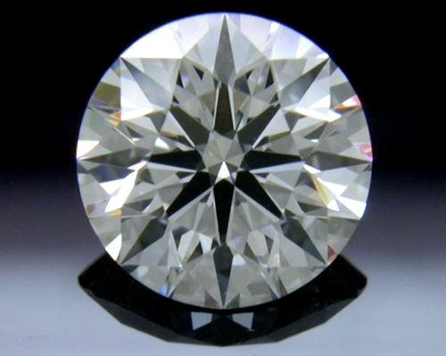 0.76 ct E VVS1 Expert Selection Round Cut Loose Diamond