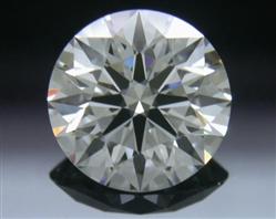 0.72 ct E VVS2 A CUT ABOVE® Hearts and Arrows Super Ideal Round Cut Loose Diamond