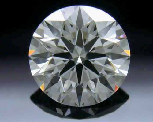 0.75 ct F VS2 A CUT ABOVE® Hearts and Arrows Super Ideal Round Cut Loose Diamond