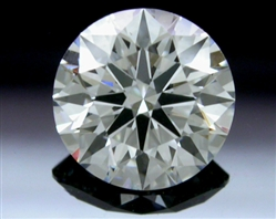 0.414 ct G SI1 Expert Selection Round Cut Loose Diamond