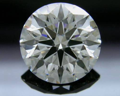 1.55 ct I VS1 A CUT ABOVE® Hearts and Arrows Super Ideal Round Cut Loose Diamond