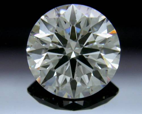 0.768 ct G SI1 Expert Selection Round Cut Loose Diamond