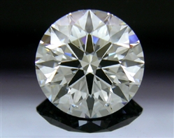 1.222 ct E VS2 Expert Selection Round Cut Loose Diamond