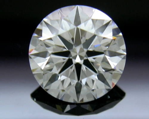 1.238 ct F VS2 Expert Selection Round Cut Loose Diamond