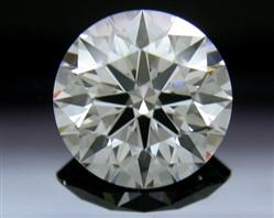 1.238 ct F VS2 Expert Selection Round Cut Loose Diamond