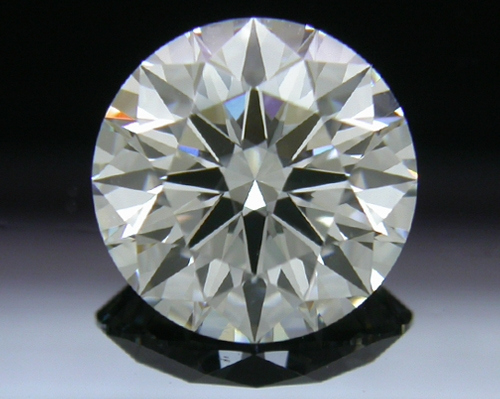1.802 ct H VS2 A CUT ABOVE® Hearts and Arrows Super Ideal Round Cut Loose Diamond