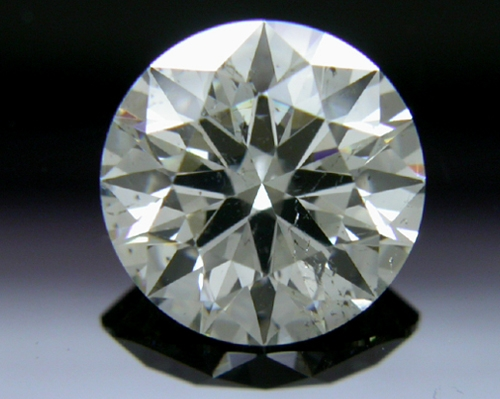 1.106 ct K SI2 Expert Selection Round Cut Loose Diamond