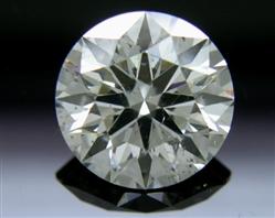 1.106 ct K SI2 Expert Selection Round Cut Loose Diamond