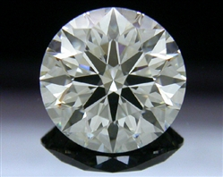 1.717 ct I VS1 A CUT ABOVE® Hearts and Arrows Super Ideal Round Cut Loose Diamond