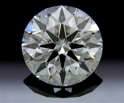 1.25 ct F VS2 A CUT ABOVE® Hearts and Arrows Super Ideal Round Cut Loose Diamond