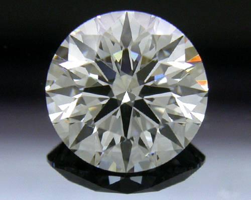 1.24 ct F VS2 Expert Selection Round Cut Loose Diamond