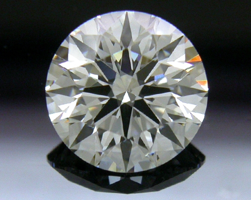 1.24 ct F VS2 Expert Selection Round Cut Loose Diamond