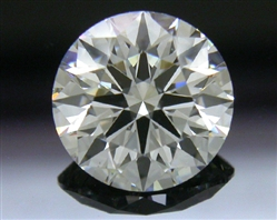 1.276 ct F VS2 Expert Selection Round Cut Loose Diamond