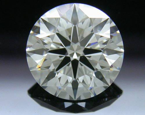 1.25 ct H VS2 A CUT ABOVE® Hearts and Arrows Super Ideal Round Cut Loose Diamond