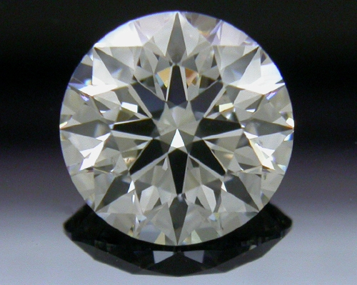 1.028 ct G SI1 Expert Selection Round Cut Loose Diamond