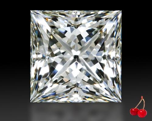 0.55 ct I VS2 Expert Selection Princess Cut Loose Diamond