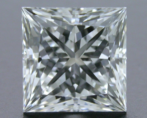 1.102 ct E VS2 Expert Selection Princess Cut Loose Diamond