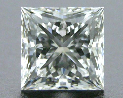 0.70 ct G VS1 A CUT ABOVE® Princess Super Ideal Cut Diamond