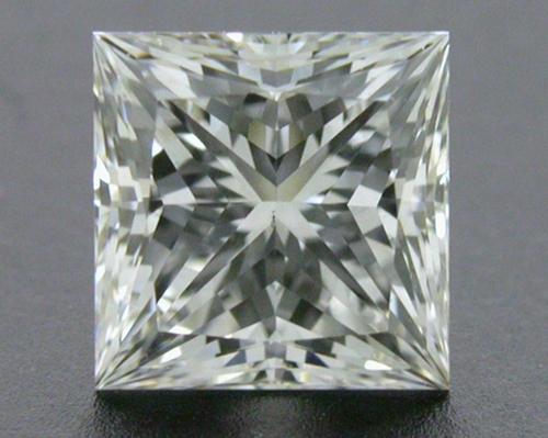 0.606 ct G VS1 Expert Selection Princess Cut Loose Diamond