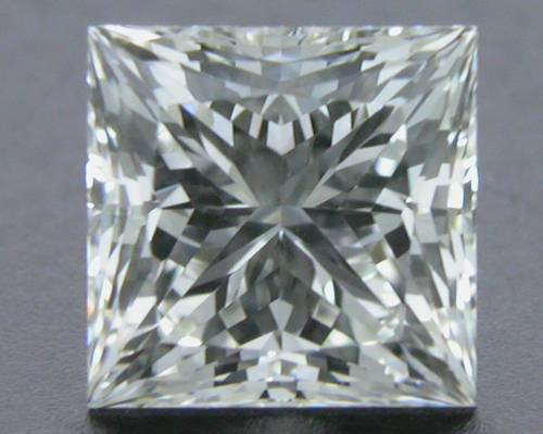 0.536 ct I VS2 Expert Selection Princess Cut Loose Diamond