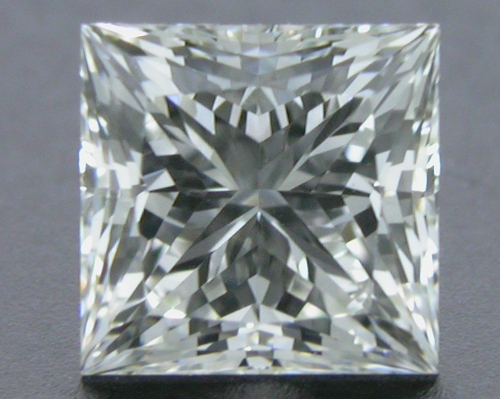 0.536 ct I VS2 Expert Selection Princess Cut Loose Diamond