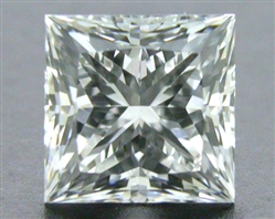 0.51 ct G VS1 A CUT ABOVE® Princess Super Ideal Cut Diamond