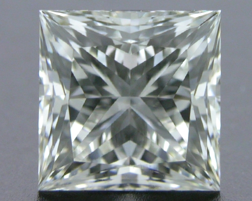 1.014 ct I VS1 Expert Selection Princess Cut Loose Diamond
