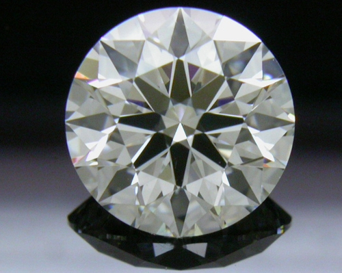 1.521 ct G VVS2 A CUT ABOVE® Hearts and Arrows Super Ideal Round Cut Loose Diamond