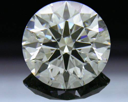 1.527 ct I VS1 Expert Selection Round Cut Loose Diamond