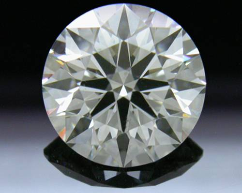 1.584 ct I SI1 Expert Selection Round Cut Loose Diamond