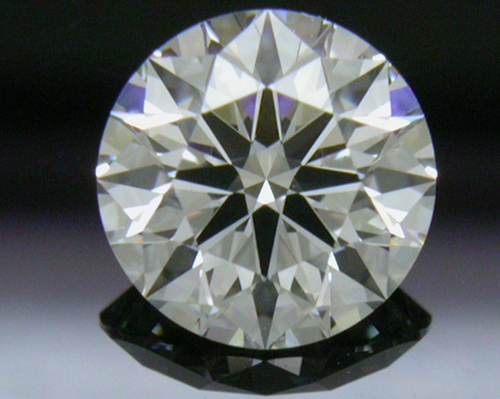 1.042 ct H VS2 A CUT ABOVE® Hearts and Arrows Super Ideal Round Cut Loose Diamond