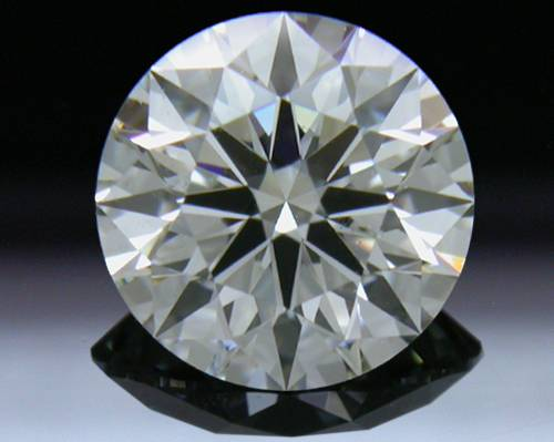 1.026 ct I SI1 Expert Selection Round Cut Loose Diamond