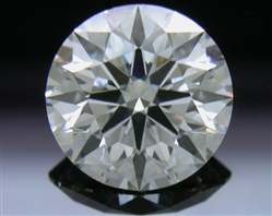 1.023 ct I SI1 Expert Selection Round Cut Loose Diamond