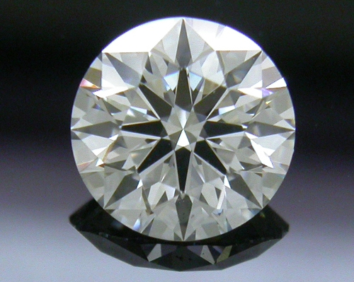 0.555 ct I VS2 Expert Selection Round Cut Loose Diamond