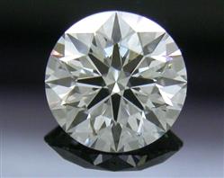 0.555 ct I VS2 Expert Selection Round Cut Loose Diamond