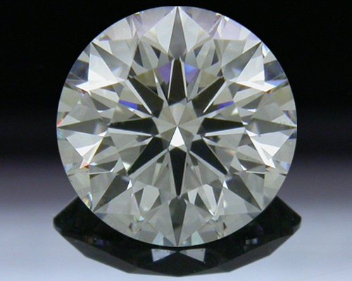 0.832 ct H VS2 A CUT ABOVE® Hearts and Arrows Super Ideal Round Cut Loose Diamond