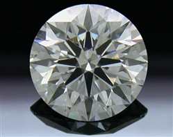 0.835 ct G SI1 Expert Selection Round Cut Loose Diamond