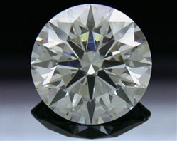 0.817 ct G SI1 Expert Selection Round Cut Loose Diamond