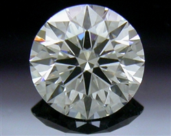 0.53 ct G VS2 Expert Selection Round Cut Loose Diamond