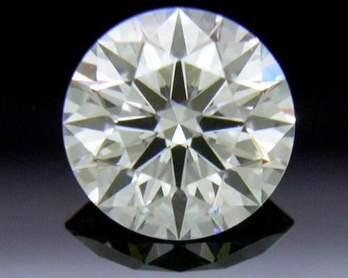 0.411 ct I VS1 Expert Selection Round Cut Loose Diamond