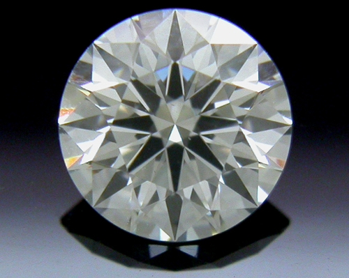 0.426 ct J VS2 Expert Selection Round Cut Loose Diamond