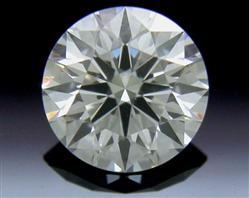 0.426 ct J VS2 Expert Selection Round Cut Loose Diamond