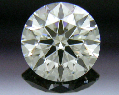 0.561 ct J VS1 Expert Selection Round Cut Loose Diamond
