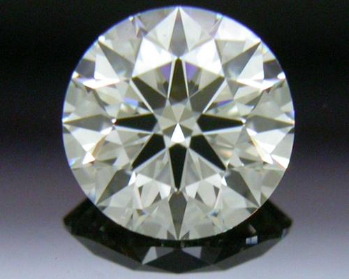 0.561 ct J VS1 Expert Selection Round Cut Loose Diamond
