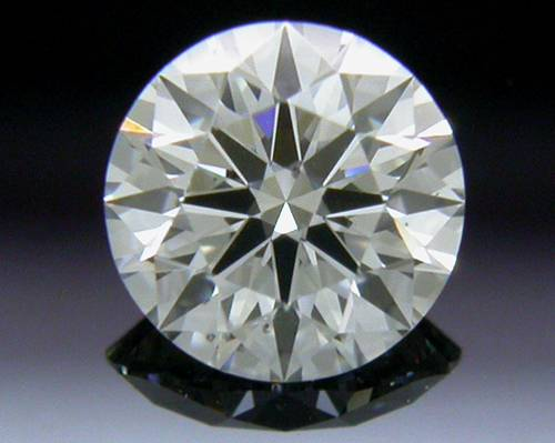 0.344 ct I SI1 Expert Selection Round Cut Loose Diamond